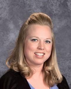 Amanda Barch Enrollment Management Associate-Events