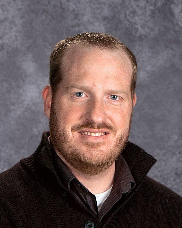 Aaron Kliethermes Assistant Dean Academic Affairs
