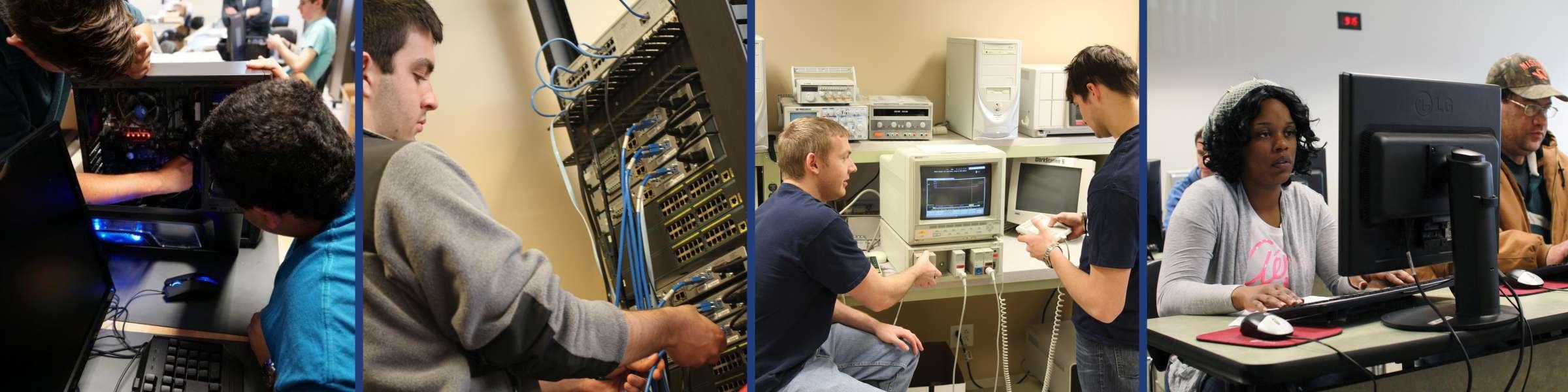 Electronics / Computer Technology