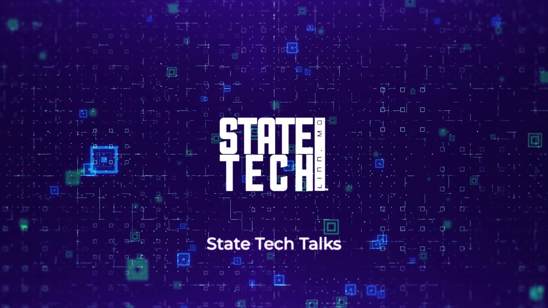 State Tech Talks