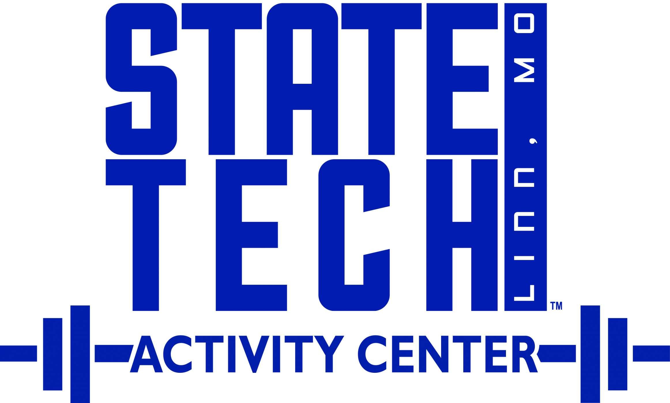Activity Center Logo blue