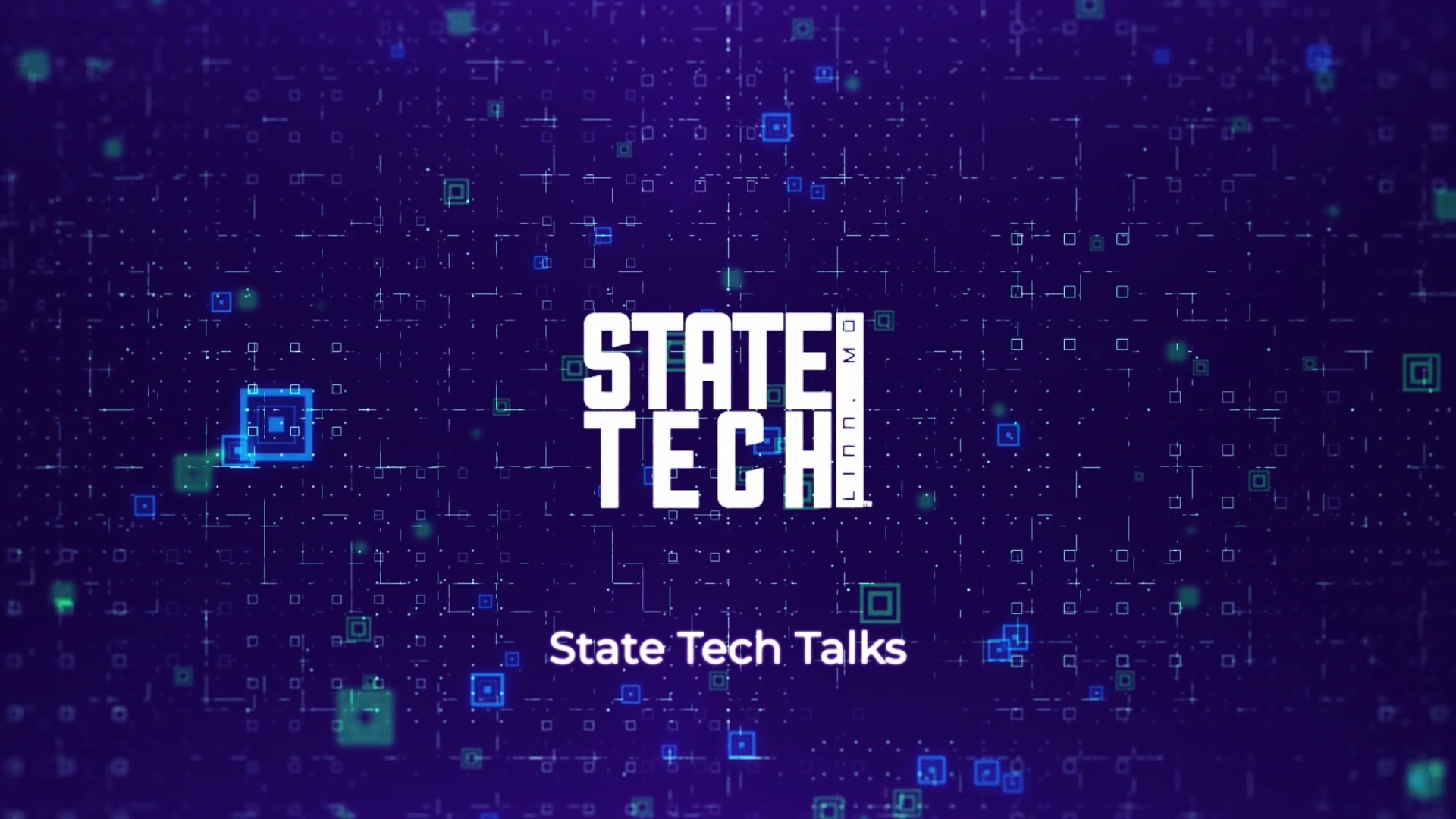 State-Tech-Talks