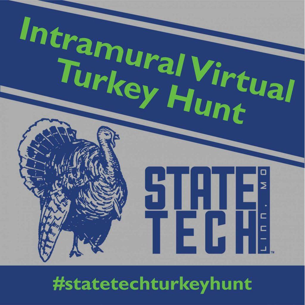 Intramural Turkey Hunt 2