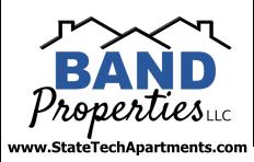 Logo - Band Website